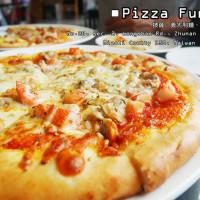 苗栗縣美食 餐廳 異國料理 義式料理 Pizza Fundi 照片