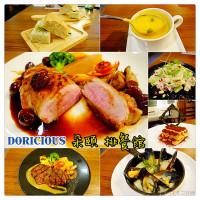 台北市美食 餐廳 異國料理 義式料理 朵頤排餐館 照片