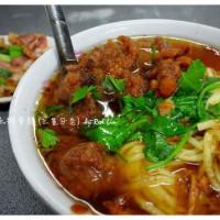 新北市美食 餐廳 中式料理 麵食點心 豐原廟東清水排骨麵 照片