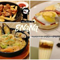 桃園市美食 餐廳 異國料理 8NANA八樂那中壢民權店 照片