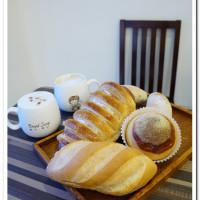 新北市美食 餐廳 烘焙 麵包坊 麵包歌-江子翠分店 照片