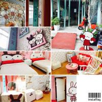 台南市休閒旅遊 住宿 民宿 Aranzi Hotel 阿朗基公寓 照片