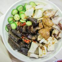 高雄市美食 餐廳 中式料理 小吃 滷蔡人家 照片
