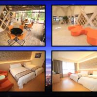 台中市休閒旅遊 住宿 觀光飯店 賀緹酒店 照片