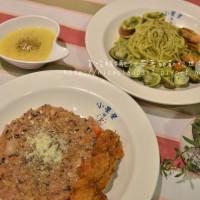 台南市美食 餐廳 異國料理 義式料理 小星星義大利麵新光三越中山店 照片