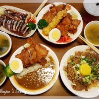 台南市美食 餐廳 異國料理 日式料理 星丼食堂 遠百成功店 照片