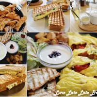 台南市美食 餐廳 異國料理 異國料理其他 鹿耳晚晚早餐 Lure Late Late Breakfast 照片