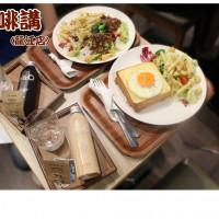 台北市美食 餐廳 咖啡、茶 Caffè Chat 咖啡講(南京龍江店) 照片