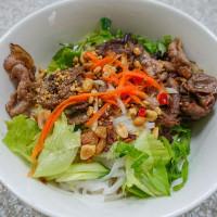 台北市美食 餐廳 異國料理 南洋料理 虹然越南美食 照片