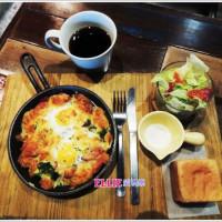 高雄市美食 餐廳 異國料理 義式料理 T.O.O烘焙餐廳 早午餐/咖啡/麵包 照片