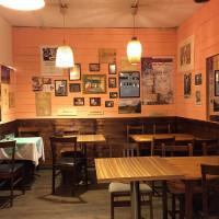 台北市美食 餐廳 異國料理 異國料理其他 La LUPA 羅馬義廚 照片