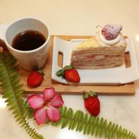 台南市美食 餐廳 烘焙 蛋糕西點 亞堤法式手工千層坊 照片