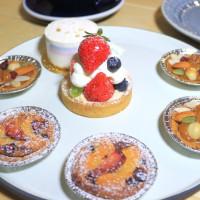 高雄市美食 餐廳 烘焙 蛋糕西點 口口好吃工作室 照片