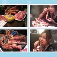 台北市美食 餐廳 火鍋 涮涮鍋 八海精緻鍋物料理 照片