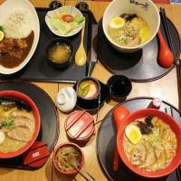 台中市美食 餐廳 異國料理 日式料理 麵屋一龍 照片