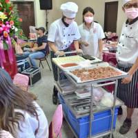 台南市美食 餐廳 中式料理 中式料理其他 台南喜宴外燴 洪廚喜宴 (總舖師) 照片