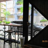 台北市美食 餐廳 咖啡、茶 咖啡館 D23 cafe 照片