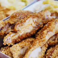 台中市美食 餐廳 中式料理 小吃 天水冰站&炸食 照片