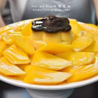 台中市美食 餐廳 飲料、甜品 剉冰、豆花 東海何媽媽冰店 照片