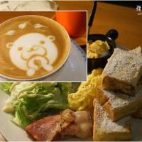 高雄市美食 餐廳 異國料理 美式料理 Mi'S MATE CAFE 謎思咖啡 照片