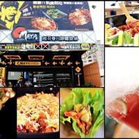 台南市美食 餐廳 異國料理 韓式料理 OMAYA春川炒雞-台南東門店 照片