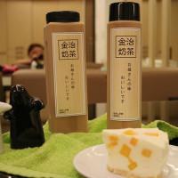 高雄市美食 攤販 冰品、飲品 優虎Yo Hoo 金治奶茶 照片