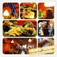 屏東縣美食 餐廳 異國料理 美式料理 WOW美式餐廳 照片