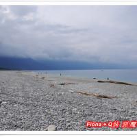 花蓮縣休閒旅遊 景點 景點其他 花蓮七星潭海岸特定風景區 照片