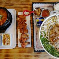 高雄市美食 餐廳 異國料理 韓式料理 大月韓食創意料理(早午餐) 照片