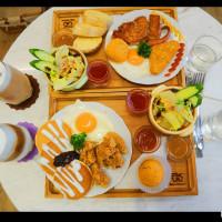 新北市美食 餐廳 異國料理 甜福 貳店 Fuku Brunch 照片