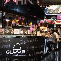 台北市美食 餐廳 飲料、甜品 GLAM AIR (台北信義總店) 照片