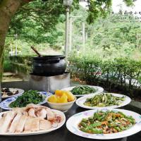 台北市美食 餐廳 中式料理 熱炒、快炒 杉木林餐廳 照片