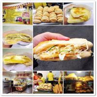 桃園市美食 餐廳 中式料理 中式早餐、宵夜 徐家燒餅 照片
