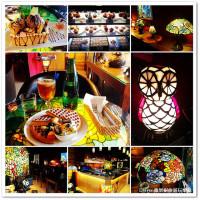 桃園市美食 餐廳 咖啡、茶 咖啡館 婀蕾精品咖啡 照片