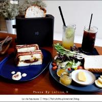 台北市美食 餐廳 異國料理 日子選食 照片