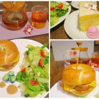 台北市美食 餐廳 咖啡、茶 咖啡館 Red Circle 照片