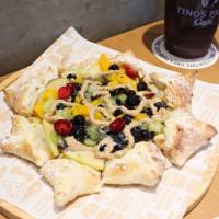 高雄市美食 餐廳 異國料理 義式料理 Tino's Pizza Cafe 堤諾比薩 (高雄草衙道店) 照片