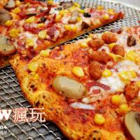 台北市美食 餐廳 異國料理 義式料理 FAW瘋玩 照片