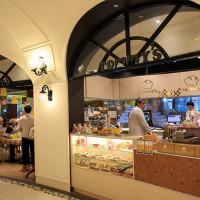台北市美食 餐廳 烘焙 烘焙其他 Tommy's waffle鬆餅專賣店 照片
