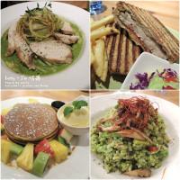 新竹市美食 餐廳 異國料理 義式料理 Fardo法朵廚房 照片