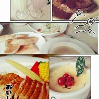 高雄市美食 餐廳 異國料理 法式料理 詩薩諾Susanoel 執事餐廳 照片