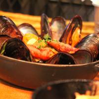 台北市美食 餐廳 異國料理 西班牙料理 VG Café Taipei 照片