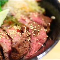 台北市美食 餐廳 餐廳燒烤 燒烤其他 初牛 照片