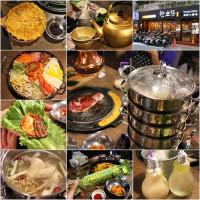 台北市美食 餐廳 餐廳燒烤 燒肉 韓老大韓式燒肉 한으뜸 照片