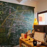 台中市美食 餐廳 咖啡、茶 咖啡、茶其他 清水散步 照片