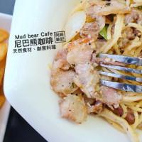 嘉義縣美食 餐廳 異國料理 尼巴熊咖啡 Mud bear Cafe 照片