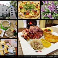高雄市美食 餐廳 異國料理 義式料理 威廉泰爾鄉村料理餐坊(辛亥店) 照片