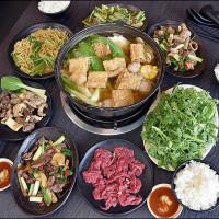 台中市美食 餐廳 中式料理 台菜 阪焱牛肉火鍋專門店 照片