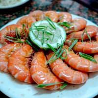 高雄市美食 餐廳 中式料理 台菜 雞伯燒酒雞 照片