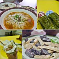 高雄市美食 餐廳 中式料理 小吃 忠貞複合麵館 照片